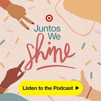 Juntos We Shine podcast