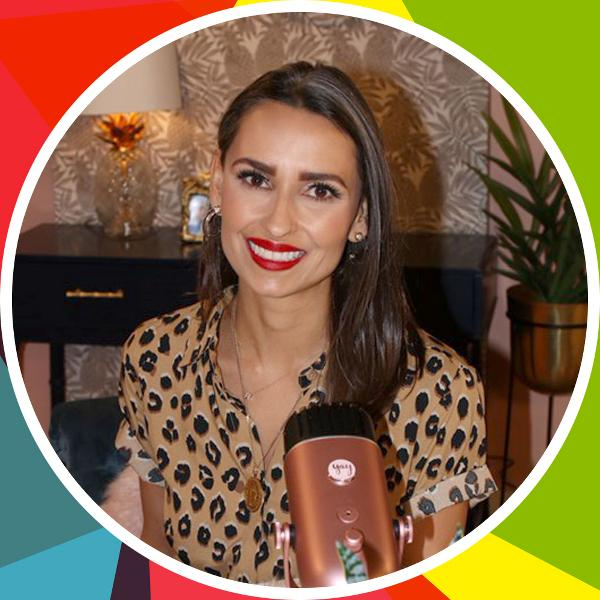 Celebrate Hispanic Heritage Month with beauty entrepreneur Regina Merson.