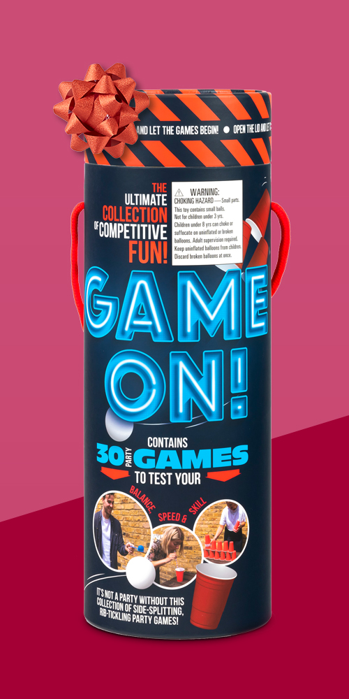Game On Party Game, 15ct Gift Bows Red/White/Silver - Wondershop™