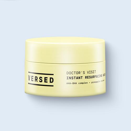 Versed Doctor's Visit Instant Resurfacing Mask - 1.7 fl oz