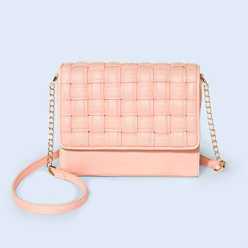 Magnetic Closure Crossbody Bag - A New Day™