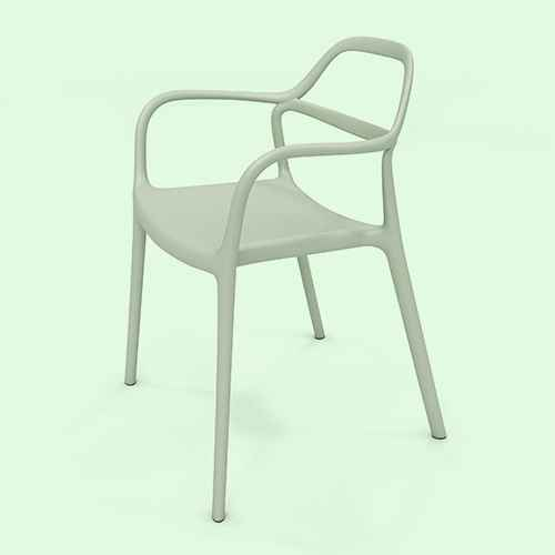 Dali Indoor/Outdoor Chair - Olio Designs