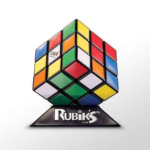 Rubik's Cube 3x3 1pc
