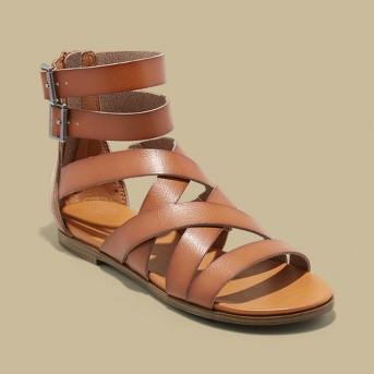 Women's Rosalee Microsuede Gladiator Sandals - Universal Thread™