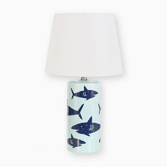 Column Table Lamp (Includes CFL Bulb) - Pillowfort™