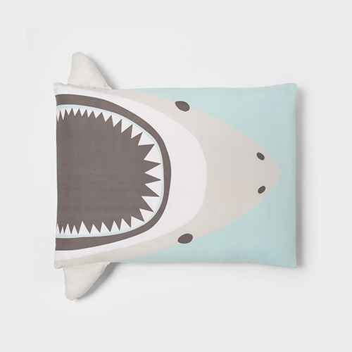 Shark Pillow Case - Pillowfort™