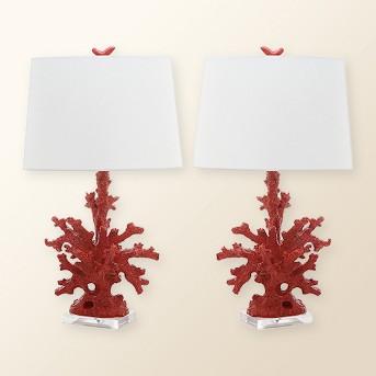 Porte Table Lamp (Set of 2) - Safavieh®
