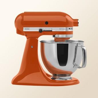 KitchenAid   Artisan Stand Mixer KSM150