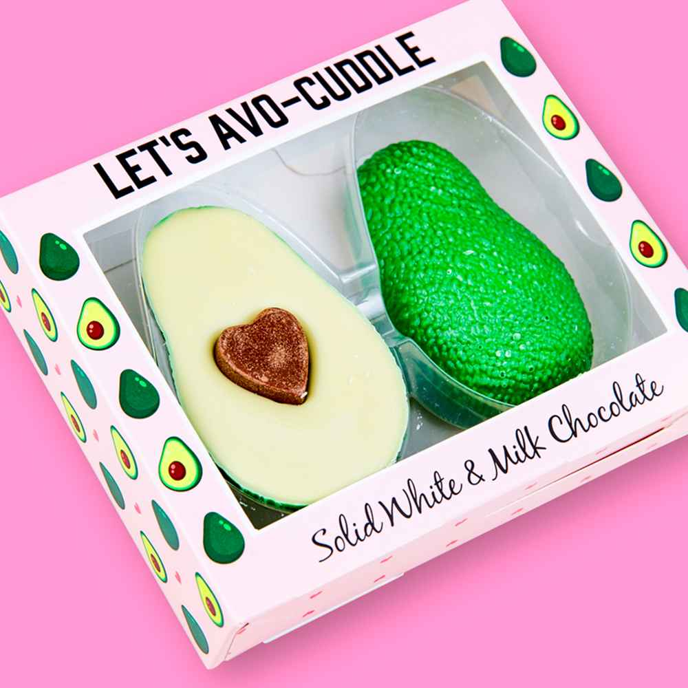 Let's Avo-Cuddle Valentine's Day Candy - 6oz