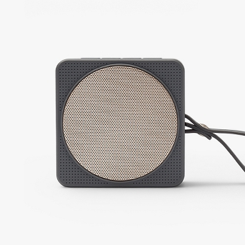 heyday™ Small Portable Bluetooth Speaker with Loop