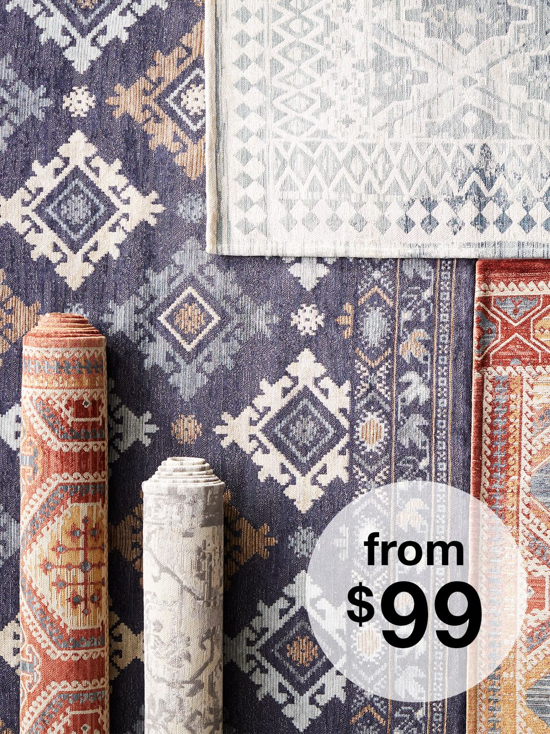 Threshold 5 X7 Style Starters From 99 Rugs