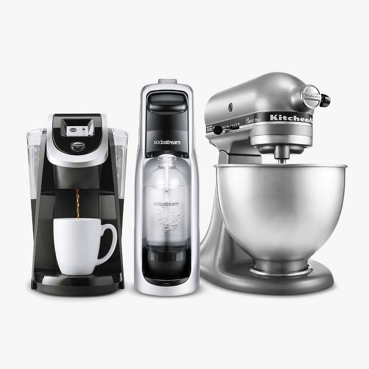 Target Promo Code For Kitchen Appliances