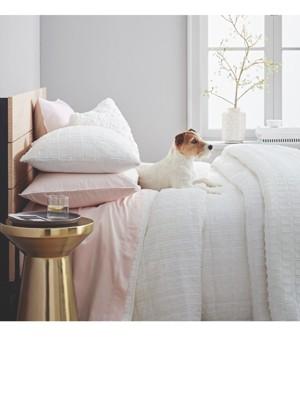 Luxuy U0026 Glam Bedroom. Shop The Look