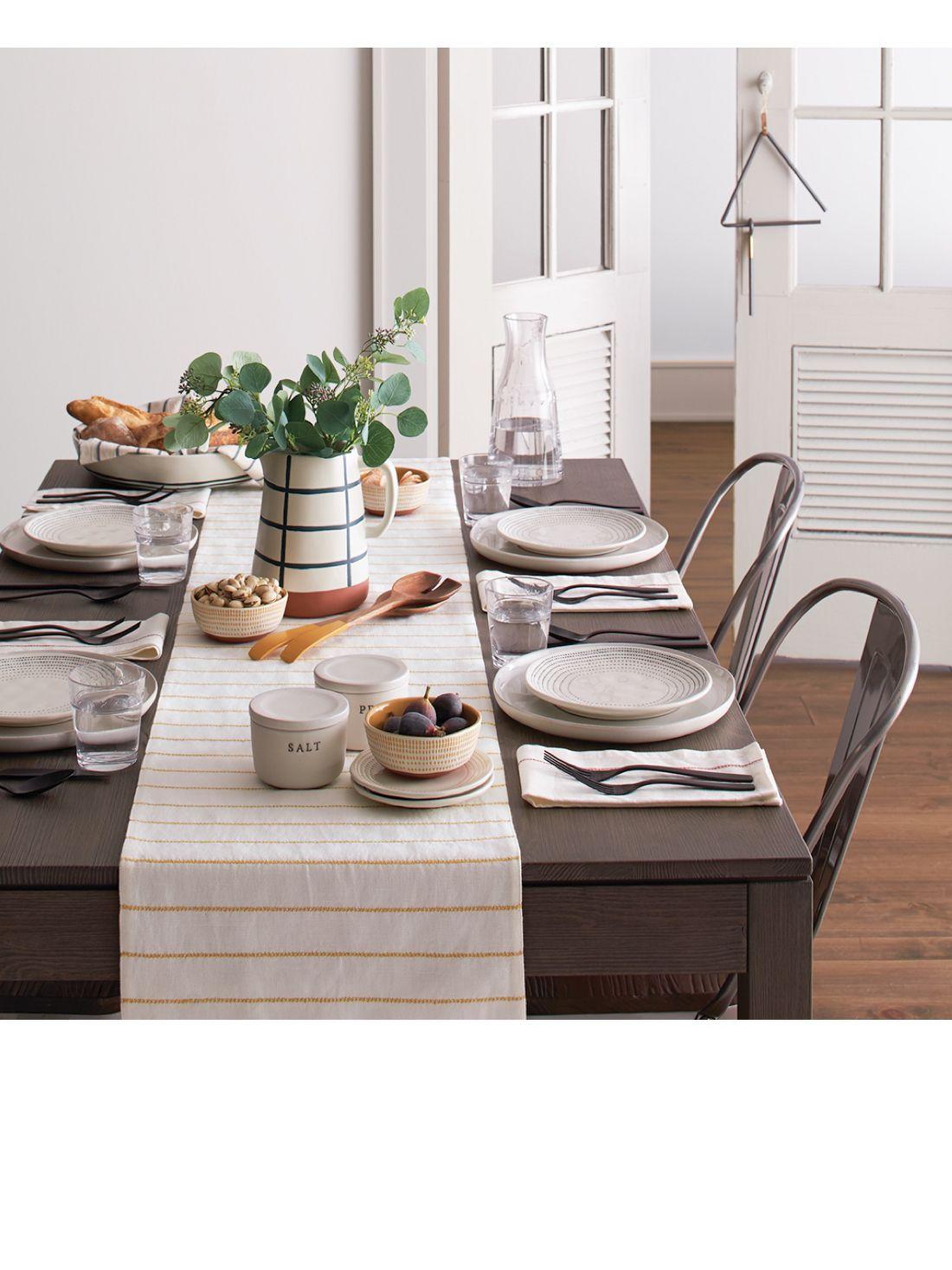 Farmhouse Decor Target - Marble top farm table