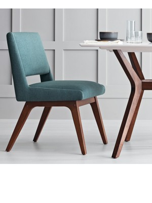 Mid Century Modern Dining Room. Shop The Look