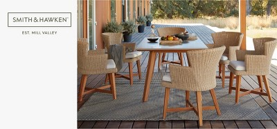 Good Simple Design For Sophisticated Outdoor Living Design