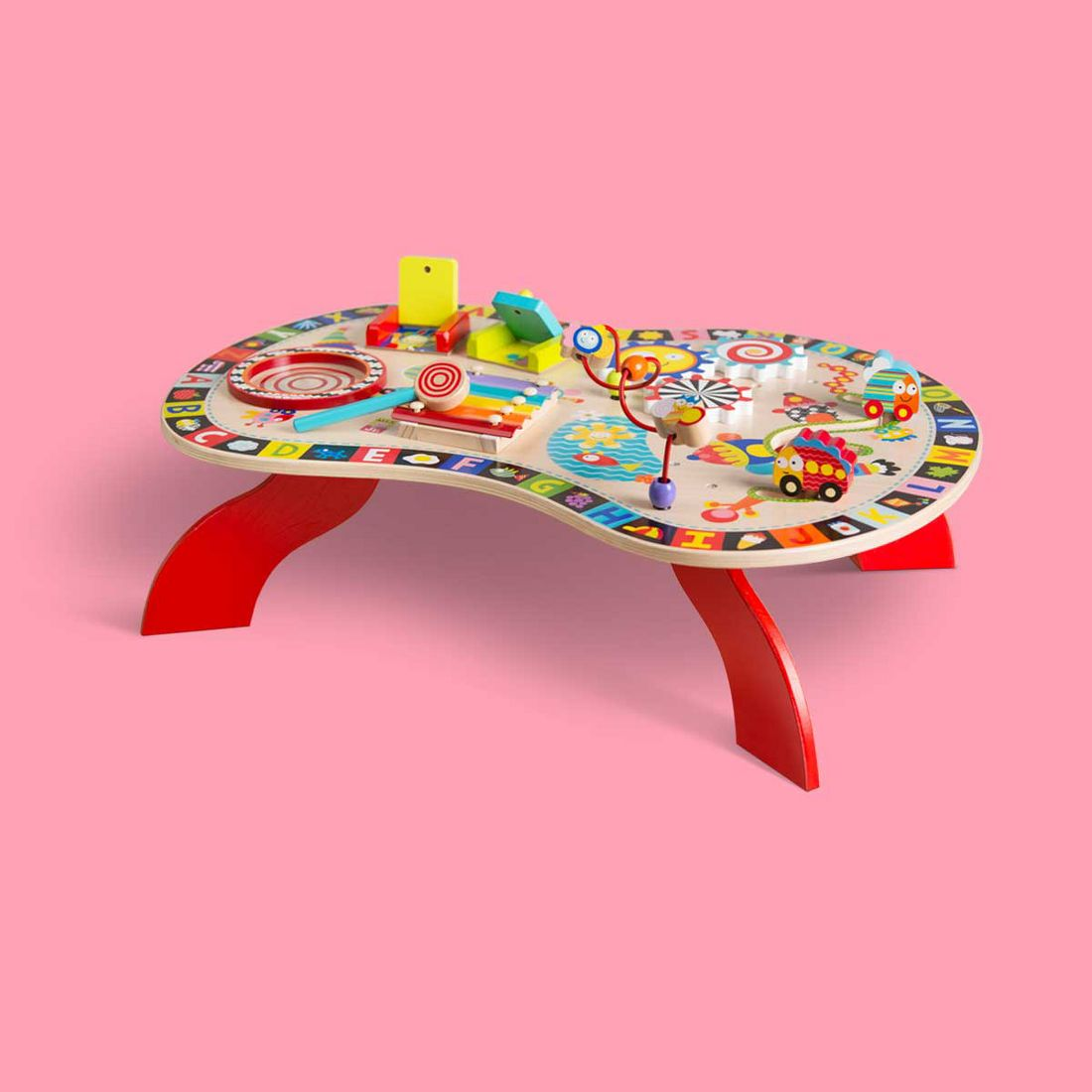 eeebdcbca4f9b Sound and Play Busy Table