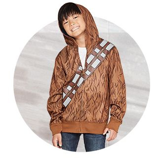 Star Wars Clothing   Accessories   Target 71ba036aa