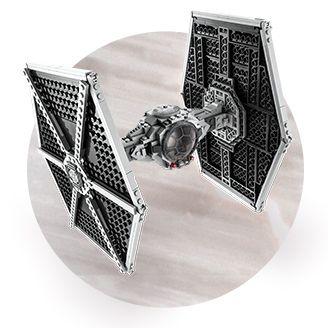 LEGO Star Wars : Target