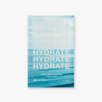 Red Earth Have Fun Waves Hydrating Mask
