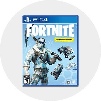 Fortnite : Target
