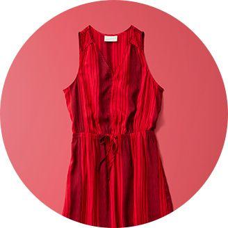 f302b47d89d Red   Women s Dresses   Target