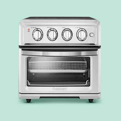 Cuisinart Air Fryer Toaster Oven - TOA-60TG