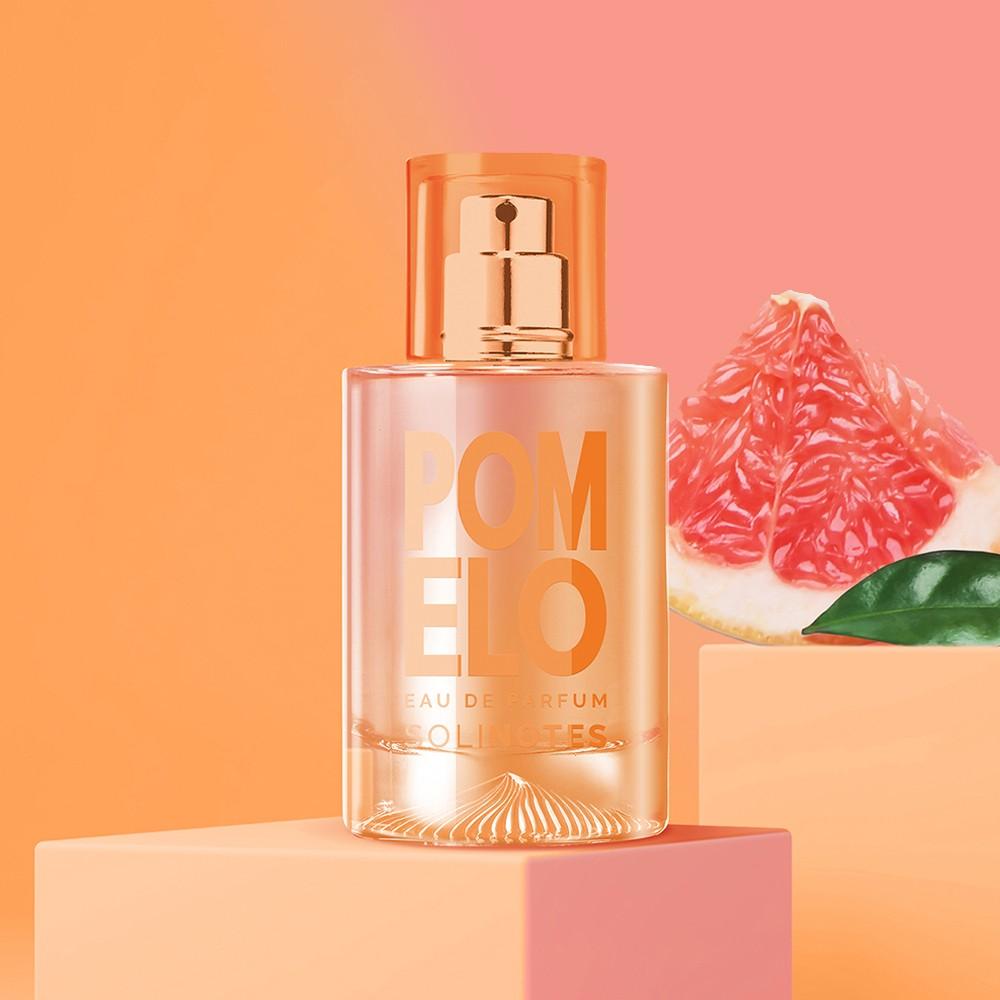 Solinotes Women's Pomelo Eau De Parfum - 1.7 fl oz
