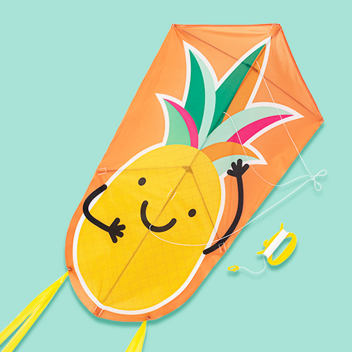 Large Pineapple Kite - Sun Squad™