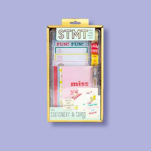 DIY Stationery & Cards Set - STMT