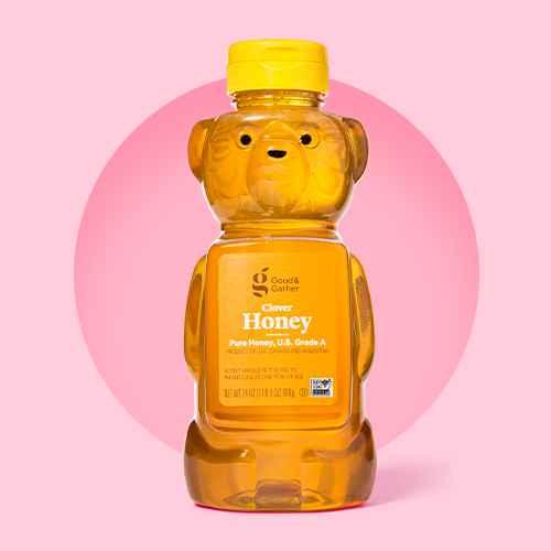 Pure Clover Honey - 24oz - Good & Gather™