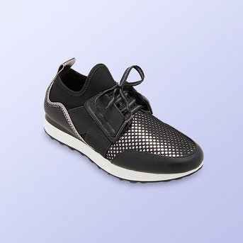 Women's Deena Lace Up Sneakers - A New Day™