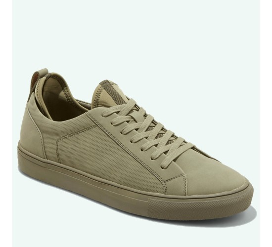 Men's Ricardo Casual Shoes - Goodfellow & Co™ Olive