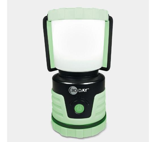 UST 30-Day Duro Lantern, Titanium