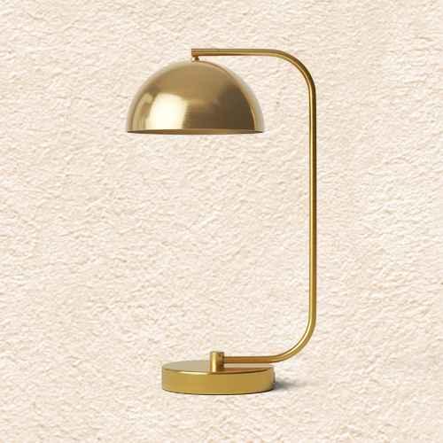 Valencia Desk Lamp Brass - Project 62™