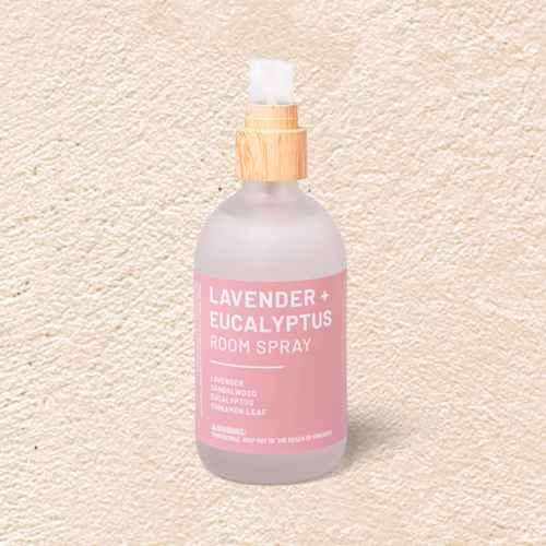 3.3 fl oz Wellness Essential Oil Room Spray Lavender & Eucalyptus - Project 62™