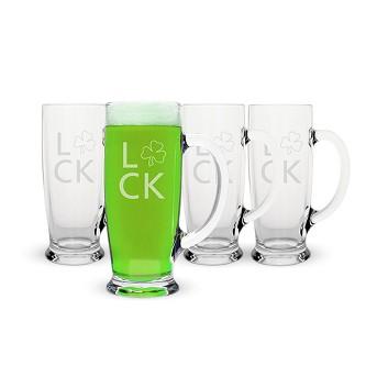 4ct St. Patrick's Day Craft Beer Mug