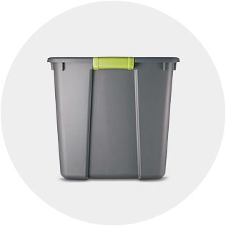 Baskets Bins Containers Cabinets