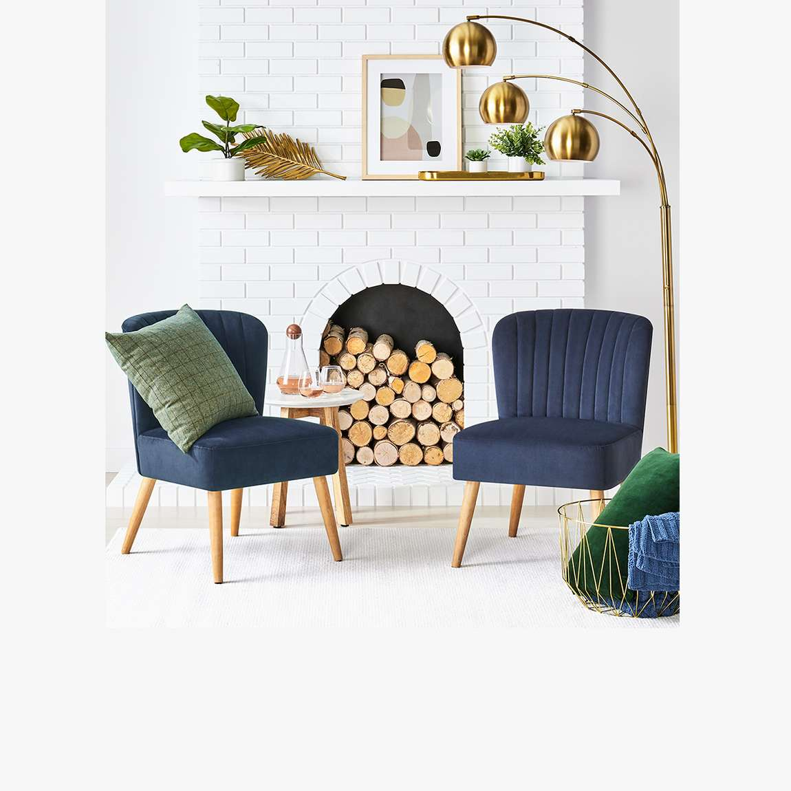 Living Room Chairs At Target