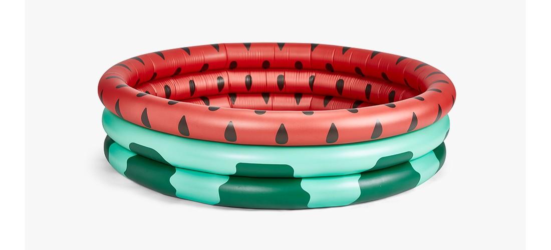 BigMouth Toys Kiddie Pool - Watermelon
