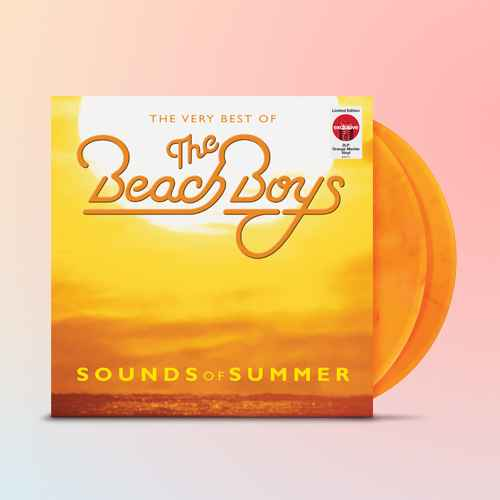 Beach Boys - Sounds Of Summer (Target Exclusive, Vinyl), Cat Stevens - Greatest Hits (Target Exclusive, Vinyl), Carpenters - The Singles 69-73 (Target Exclusive, Vinyl), Bee Gees - Timeless - The All-Time Greatest Hits (Target Exclusive, Vinyl)