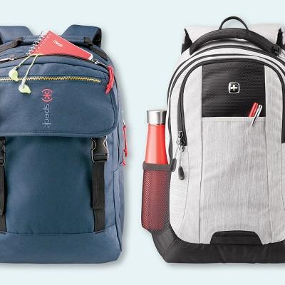 swiss gear u0026 speck backpacks