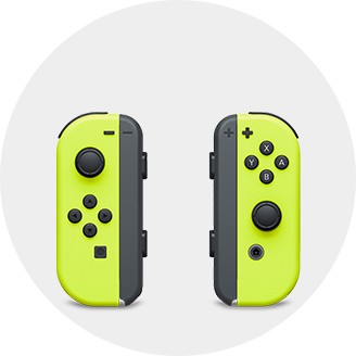 nintendo one two switch
