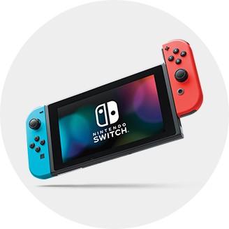 Nintendo Switch Target
