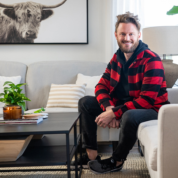 Check out how Bobby Berk flipped his parents' house—using all things Target.