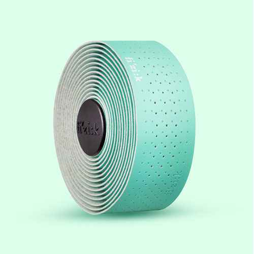 Fizik Tempo Microtex Classic Handlebar Tape Bianchi Green Bicycle 2mm Thick