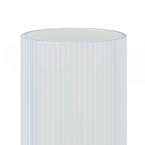 22oz Plastic Frenchie Jumbo Glass - Project 62™