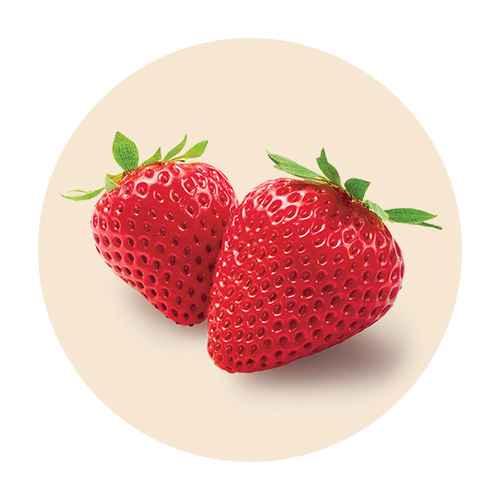 Strawberries - 1lb Package