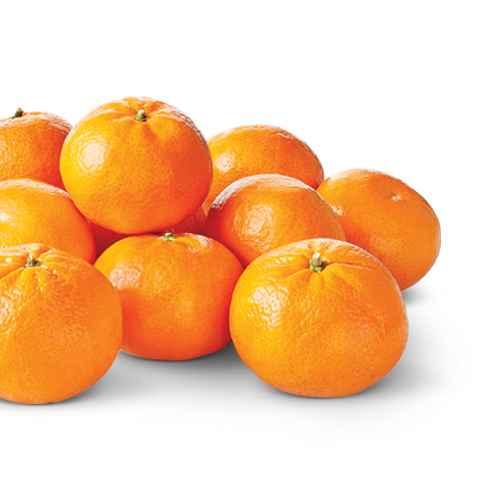 Clementines - 3lb Bag, Organic Navel Oranges - 3lb Bag