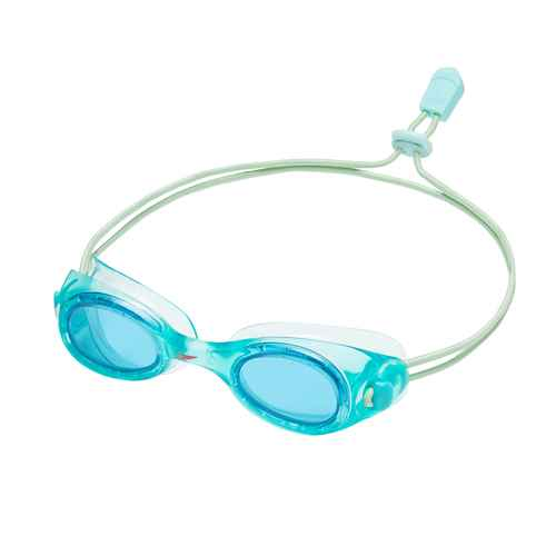 Speedo Kids' Glide Goggles - Celeste/Cobalt